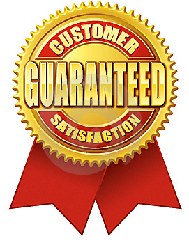 Questionnaire satisfaction client Rabatel